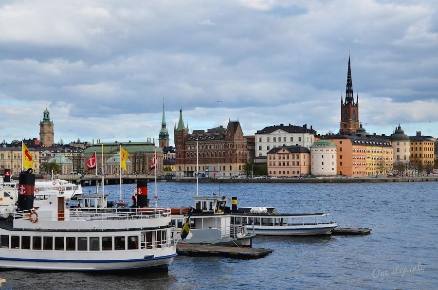 Transor i stockholm